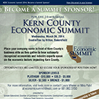 Kern Economic Development Corporation: Economic Summit 2014
