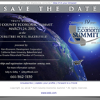 Kern Economic Development Corporation: Economic Summit 2010