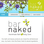 Bar Naked / Skin Envy
