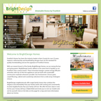 BrightDesign Homes