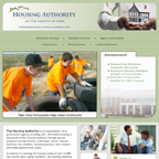 Housing Authority of the County of Kern