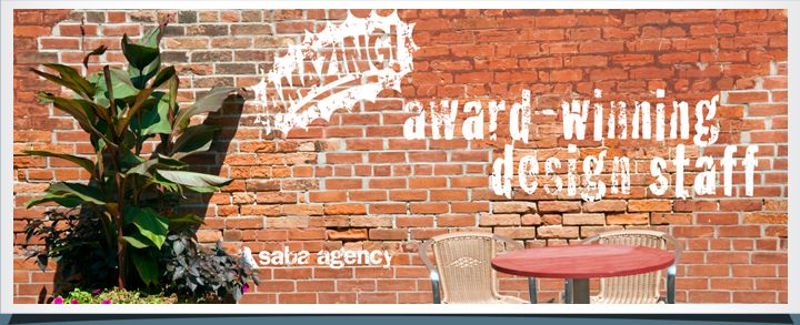 Slide 4: Award-Winning Design Staff
